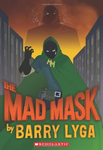 Read Online Archvillain #2: Mad Mask ebook