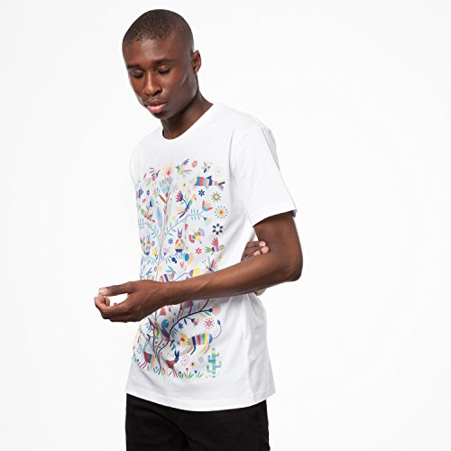 ThokkThokk Otomi T-Shirt white