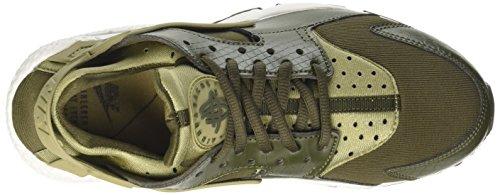 Scarpe Basse neutral 201 cargo Ginnastica Olive Multicolore Nike Wmns Da Donna Air Huarache Run qHOHwI0fS