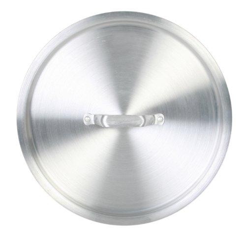 Thunder Group 36 Quart Aluminum Sauce Pot Lid
