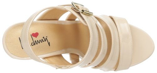 Sandal Women's A Dreanne Wedge Luichiny Natural FIwxnqY