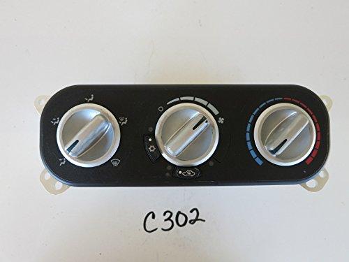 temp control knob - 6