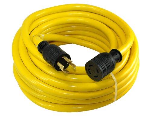 50 foot generator cord - 1