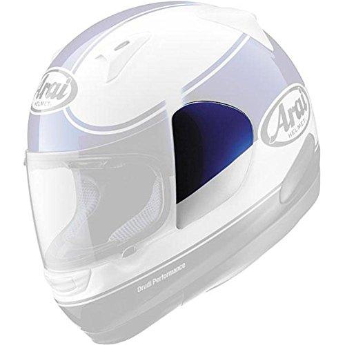 Arai Helmets Shield Cover Set - Banda Blue (Arai Shield Cover)