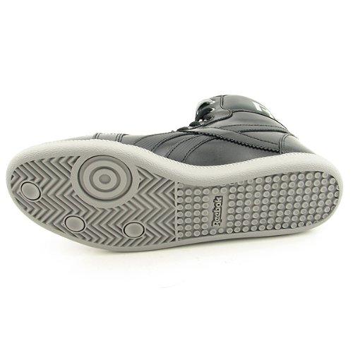 REEBOK Berlin Black Sneakers Shoes Mens Size 11 = 10 UK