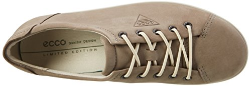 ECCO Soft 2.0, Women's Derby Grey (2375 Warm Grey)