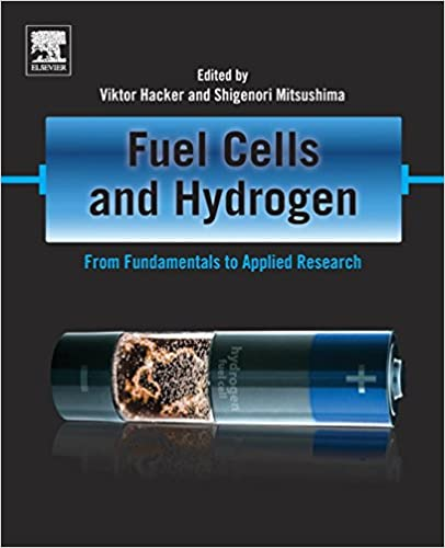 Amazon com: Fuel Cells and Hydrogen: From Fundamentals to Applied