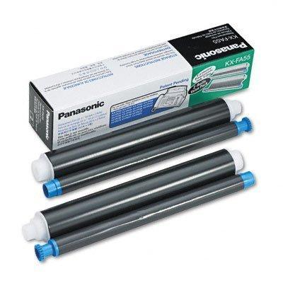 Panasonic KX-FA65 OEM Ribbon - KX-FP101 105 121 KX-FPM 106 KX-FPW 111 KX-FPC135 141 FHD301 Film Cartridge (330 Yield)