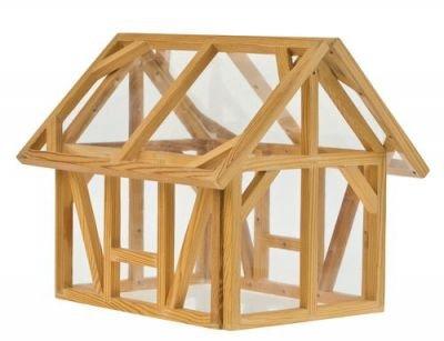 Mini Gewachshaus Bausatz Und Lernspielzeug K94532 Bausatz Fur Kinder