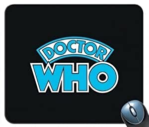 Doctor Who - Collector Series V10 Mouse Pad