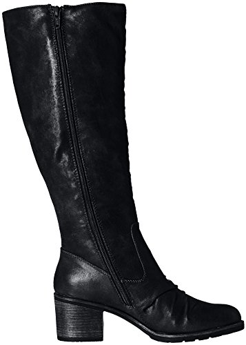 Riding Boot Bt Women's Black Dallia Baretraps vS81gannW
