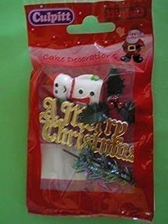 AchidistviQ Simulation Animal Squirrel Plush Lifelike Christmas Tree Ornament Decoration