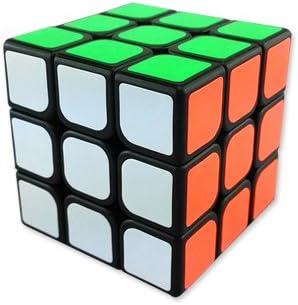 DSstyles MoYu AoLong Cubo Estándar 3x3 Para Velocidad - Base Negra: Amazon.es: Juguetes y juegos