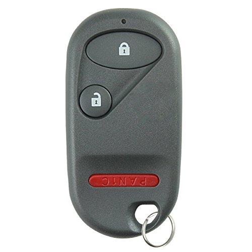 99 honda crv keyless remote - 7