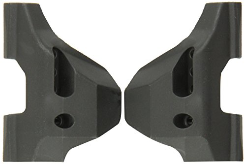 (Traxxas 6732 Front Suspension Arm Guards, Stampede 4x4)