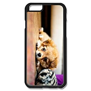 Alice7 Cute Dog Case For Iphone 6,Vintage Iphone 6 Case