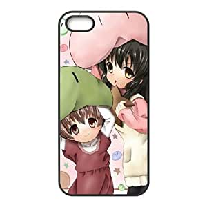 Clannad iPhone5s Cell Phone Case Black persent xxy002_6002844