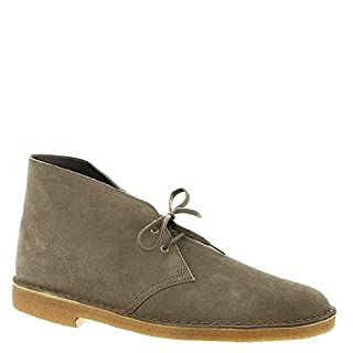 CLARKS Men's Desert Boot Olive Suede 2 Boot (B01N32MB1E) | Amazon price tracker / tracking, Amazon price history charts, Amazon price watches, Amazon price drop alerts