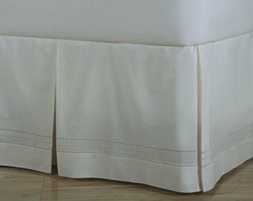 D. Kwitman & Son Hotel Stripe Box Pleat 18