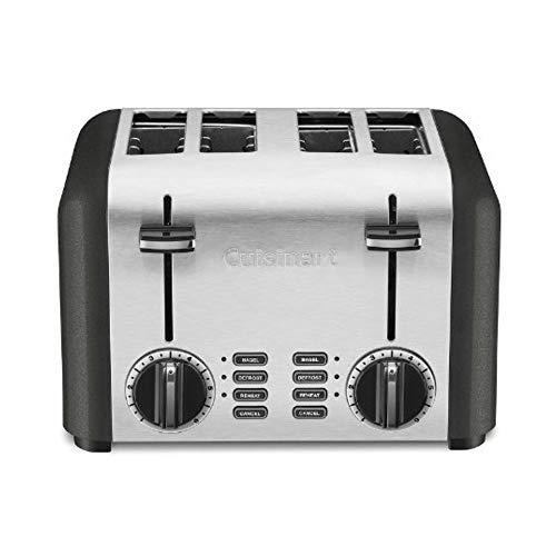 Cuisinart Elements 4 Slice Toaster