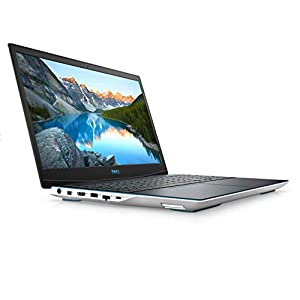 Dell Inspiron G3 15 3500 Gaming (Latest Model) 15.6″ Core i7-10750H 10th Gen 512GB SSD 16GB RAM FHD 144Hz NVIDIA GTX 1660Ti 6GB Alpine White Win 10 (Renewed)