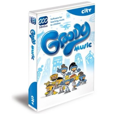 Groovy City Music Software