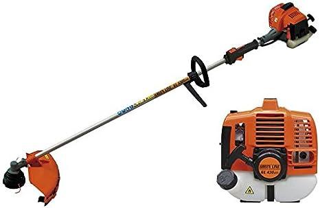 Desbrozadora Profesional BRUMAR GL 43 S para cuidado jardín: Amazon.es: Jardín