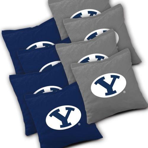 BYU Cougars NCAA Cornhole Bags, 6