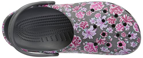Crocs Women's Classic Floral Graphic II Clog by Crocs (Image #8)