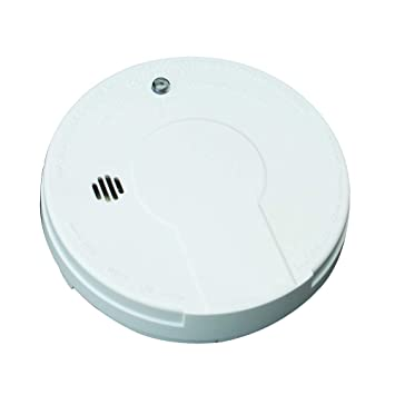 Kidde PE9 (P9050) Battery-Operated Photoelectric Sensor Smoke Alarm