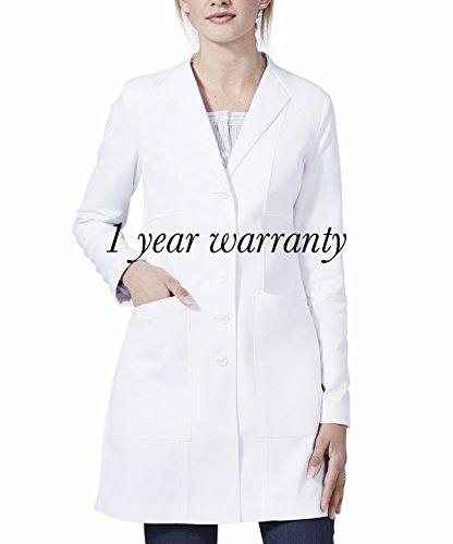 medelita Women's Vera G. Slim Fit M3 - Size 10, White by medelita (Image #5)