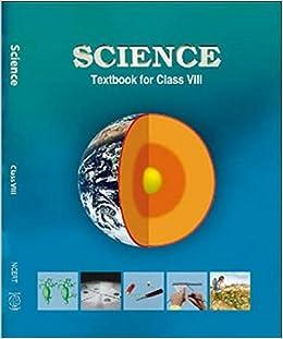 NCERT CLASS 8 SCIENCE BOOK PDF