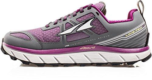 Purple 3 Altra Women's Lone Peak Shoe Low Neo 0 Gray EqnzTUwOq