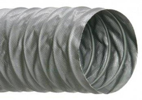 hi-tech-duravent-m-kc-thermaflex-series-fiberglass-thermaflex-air-hvac-duct-hose-silver-8-id-25-leng