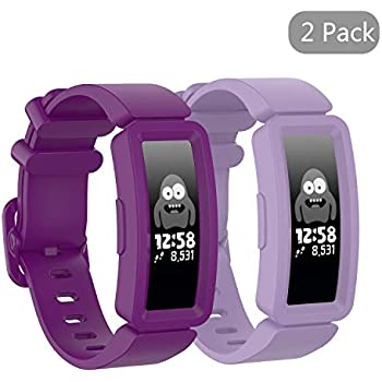 Amazon.com: GOSETH Compatible with Fitbit Ace 2 Bands for