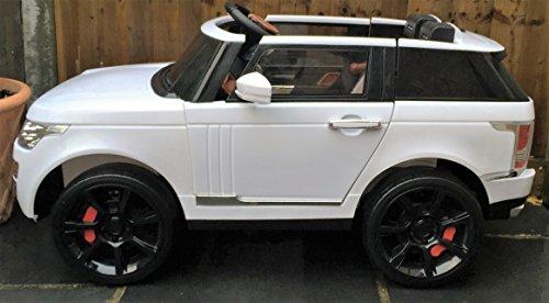 Kids Range Rover Vogue Svr Autobiography Sport Style Electric