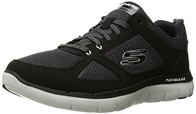 Skechers Men S Flex Advantage   Multisport Outdoor Shoes