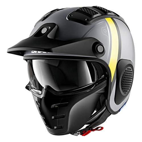 (SHARK Helmets X-DRAK Terrence Matte Helmet)