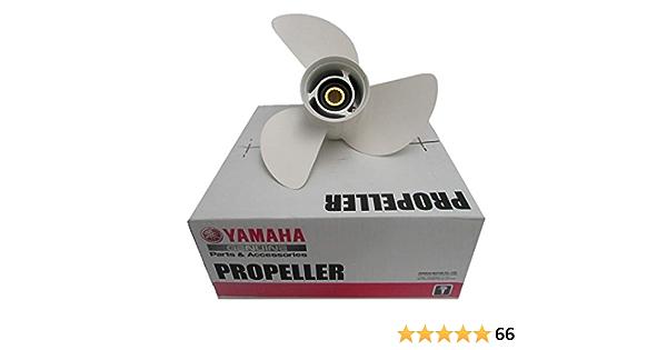 Propeller Air Screw iProp EX 13x6,5 13x8 14x7 15x7 16x8 with Adapters