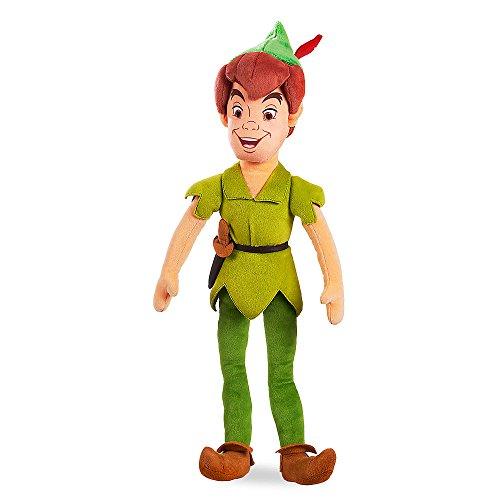 Peter Pan Plush (Disney Peter Pan Plush - Medium 412335989101)