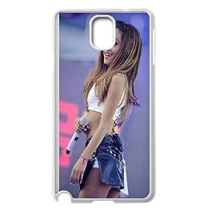 [StephenRomo] For Samsung Galaxy NOTE3 -Singer Ariana Grande PHONE CASE 20