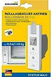 Schellenberg Rollodrive 65 Plus 22766 Electric Belt
