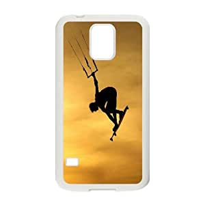 Wholesale Cheap Phone Case For Samsung Galaxy S5 -Extreme Sports-LingYan Store Case 2