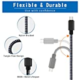 Android Charger Cable, HI-CABLE Micro USB Cable