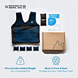 Weighted Compression Vest for Children