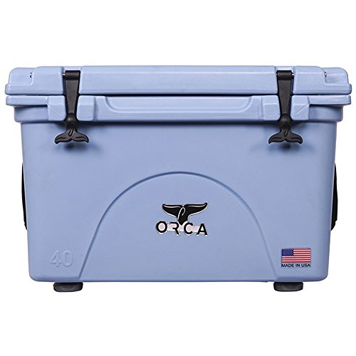 (ORCA 40 Cooler, Light Blue)
