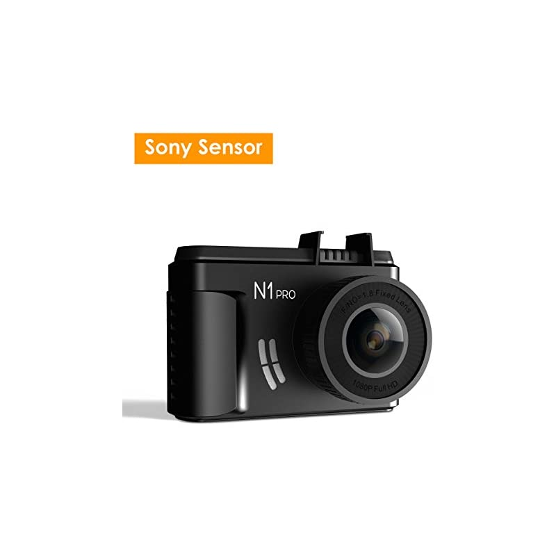 Vantrue N1 Pro Mini 1080P Dash Cam with