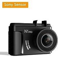 Vantrue N1 Pro Mini 1080P Dash Cam with Sony IMX323...