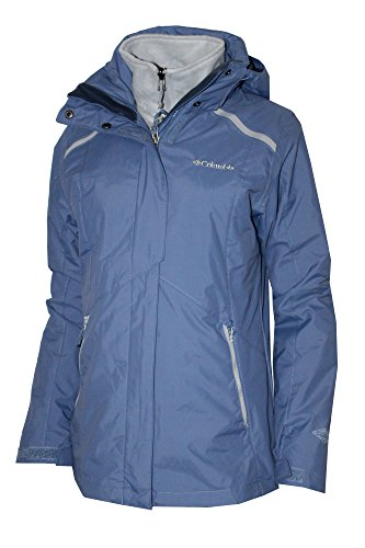 Columbia 3 In 1 Jacket - 9
