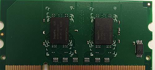 Printer Parts Yoton CB423A 256M Memory RAM 144PIN for HP Laserjet P2055 P2015 P3005 CP1510 CP2025 CM5225 CM2320 CP1518 M2727 Printer by Yoton (Image #1)